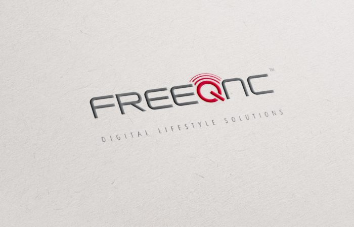 FreeQNC-Logo