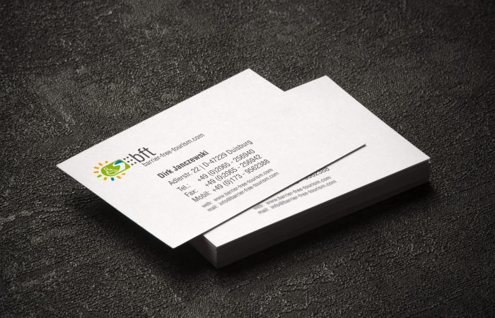 bft-Business-Card