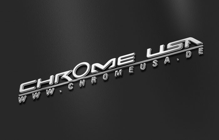 chrome-USA-Logo