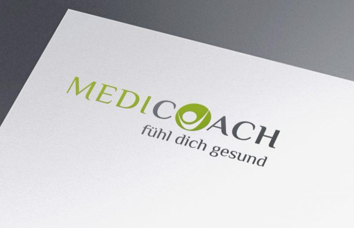 medicoach-Logo