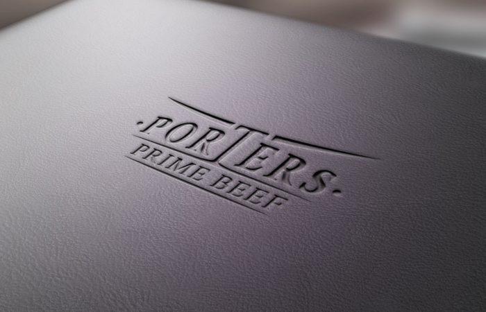 porters-Logo